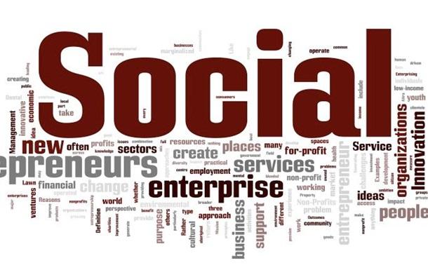 А ти чув… що таке соціальне підприємництво?