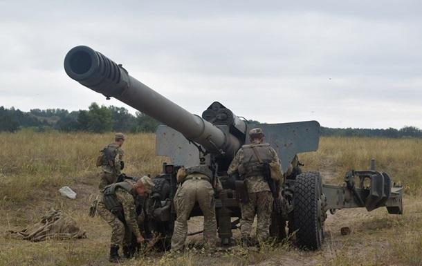 Штаб АТО: ВАвдеевской промзоне умер украинский военный