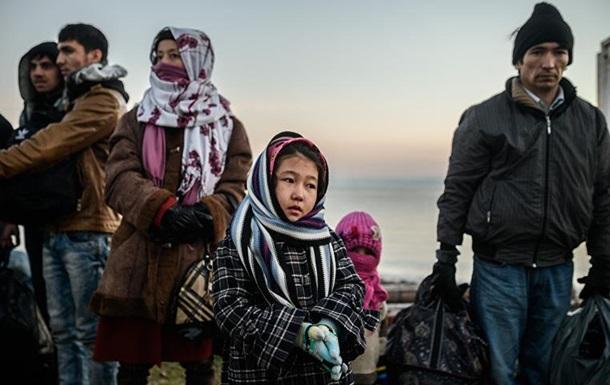 ЕС угрожает ряду стран из-за отказа от беженцев