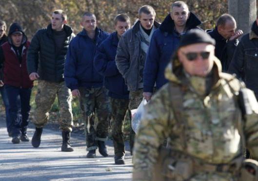 Обмен пленными по формуле «Всех на всех» - залог реализации Минских соглашений
