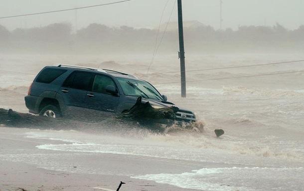 Ураган Харви в США: число жертв достигло 70