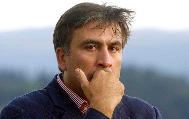Саакашвілі, зупинись! Чи насправді потрібен Україні грузинський Месія?