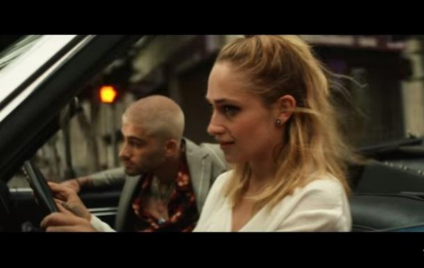Новый клип Зейна Малика и Sia стал хитом Сети
