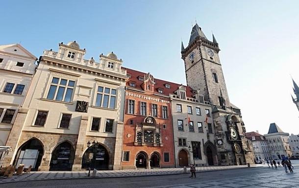 В Праге вскрыли  капсулы времени  коммунистического периода