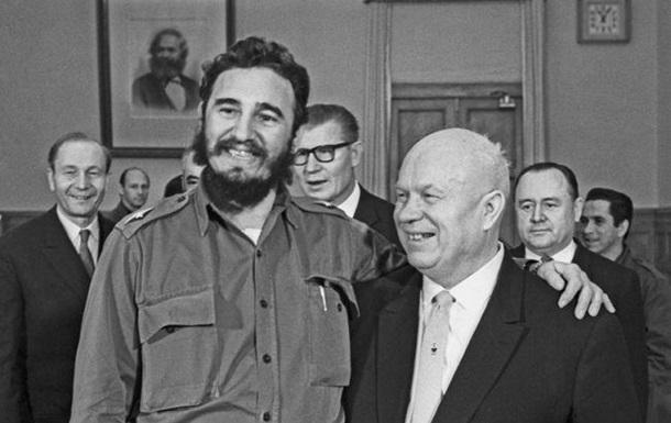 В России назвали потери СССР во время Карибского кризиса