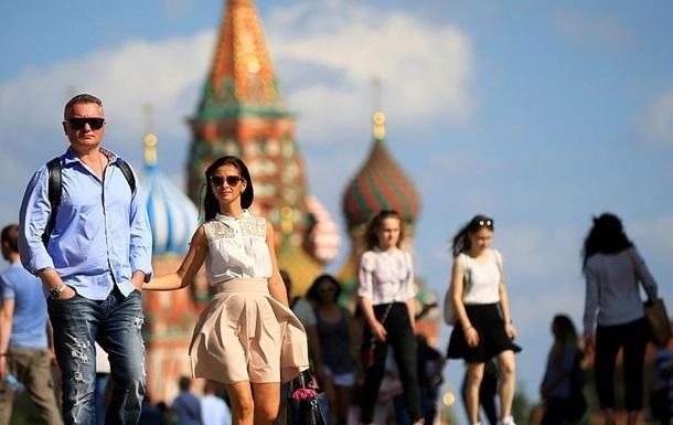 У Росії відзначають День тверезості
