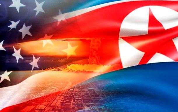 Північна Корея пригрозила США  найбільшим болем