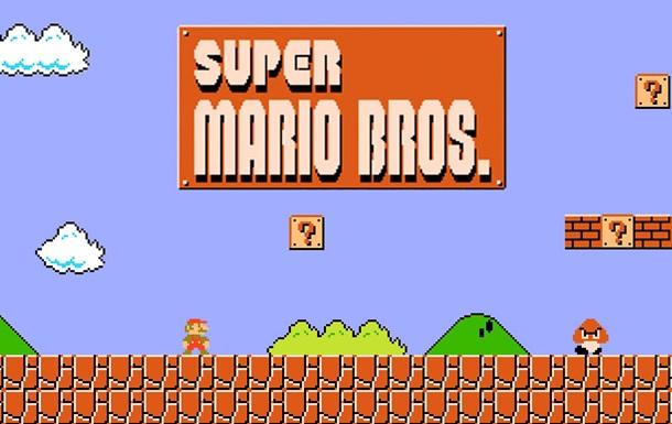Искусственный интеллект воссоздал игру  Марио