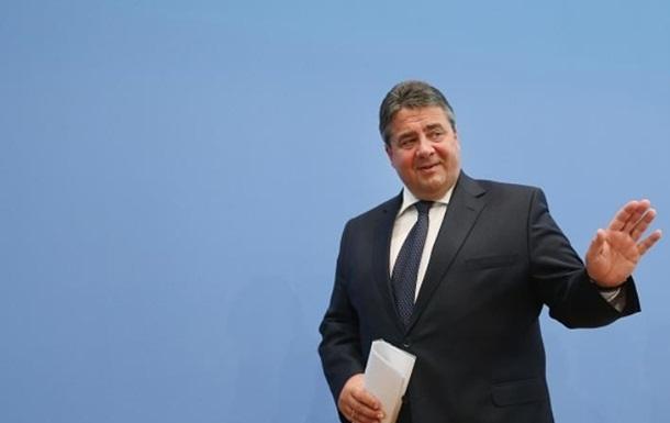 Берлин готов постепенно снимать санкции с РФ