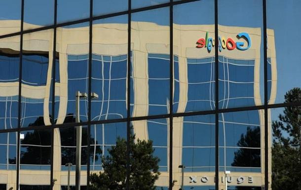 Google оскаржив рекордний штраф Єврокомісії