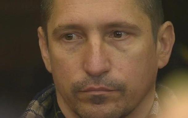 В России убийца девяти человек получил пожизненный срок
