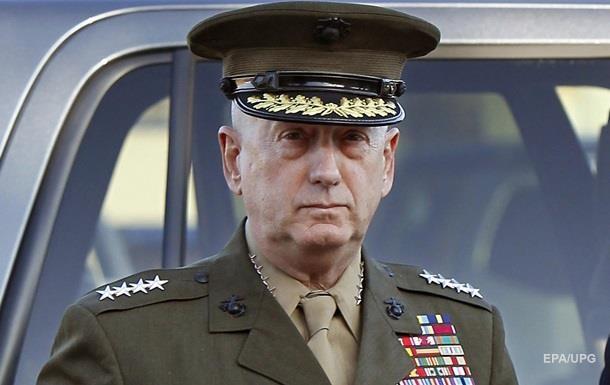 Глава Пентагону перевірить ядерні об єкти США