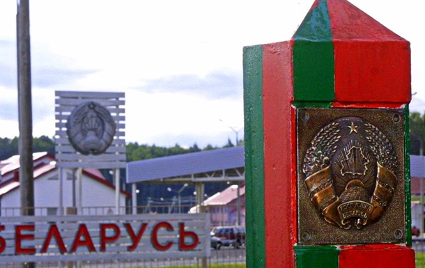 Белорусские пограничники применили силу при задержании украинца
