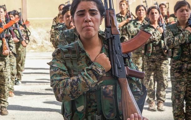 OCCRP: Пентагон закупал оружие для Сирии в Украине