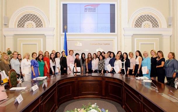 Жінка-політичний лідер – тренд нової світової політики
