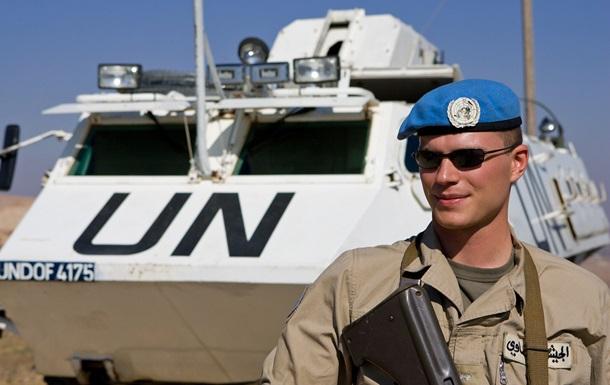 ПредложениеРФ помиротворцам ООН наДонбассе может оказаться ловушкой,— Керри