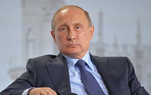 Песков пояснил неучастие В.Путина вГенассамблее ООН