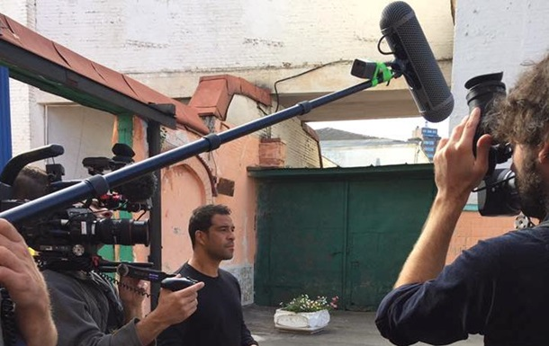 Netflix знімає фільм про українські в'язниці