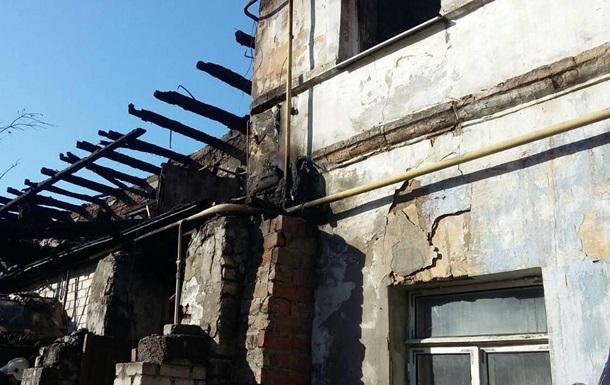 Жалоба уХерсоні: заживо згоріли мати і троє маленьких дітей 5