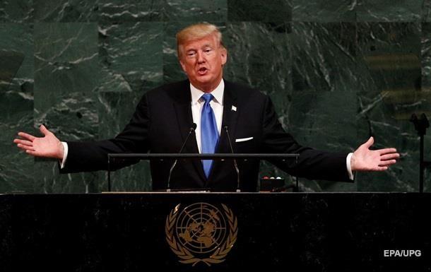 Підсумки 19.09: Трамп в ООН і євробонди України