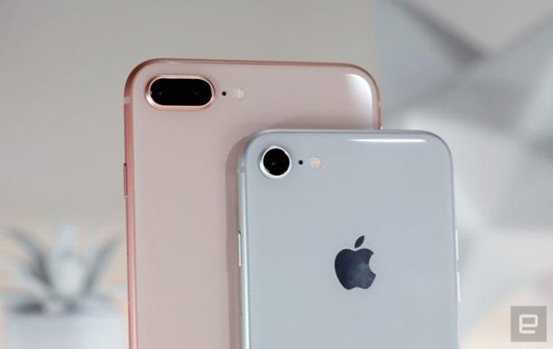 Эксперты дали оценки новым iPhone 8 и iPhone 8 Plus