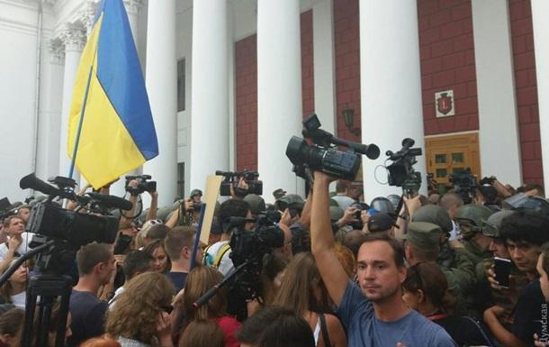 Луценко: Заступниця Труханова може понести тяжку відповідальність за«Вікторію»
