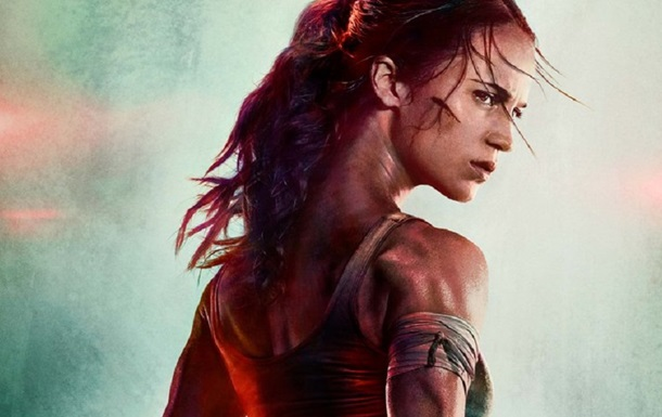 Вышел 1-ый трейлер фильма «Tomb Raider: Лара Крофт»