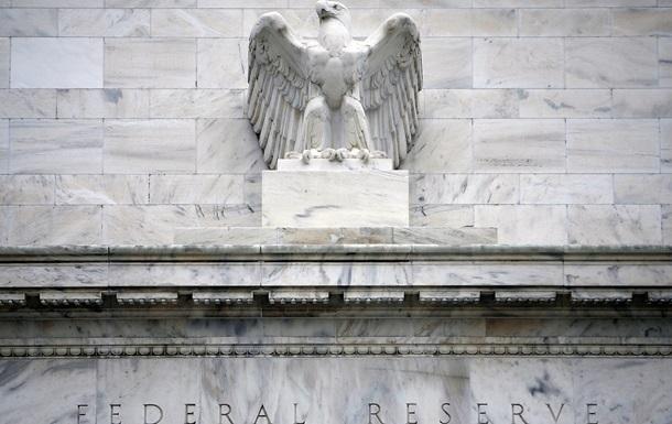 Федрезерв США залишив ключову ставку без змін