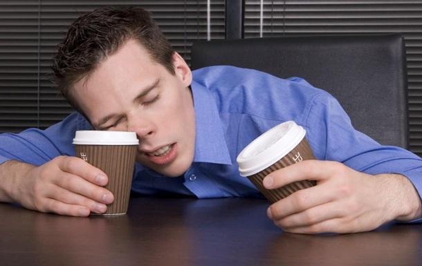 Ученые выяснили, чем полезно недосыпание - Korrespondent.net