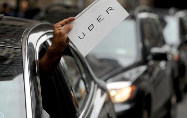 Uber запустив онлайн-петицію, щоб залишитися в Лондоні