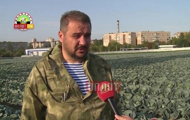 СМИ ДНР показали невредимого министра после покушения