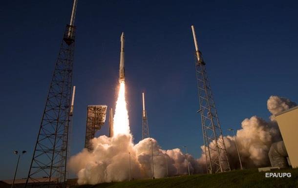 ВКалифорнии стартовала ракета Atlas Vсоспутником для разведки США