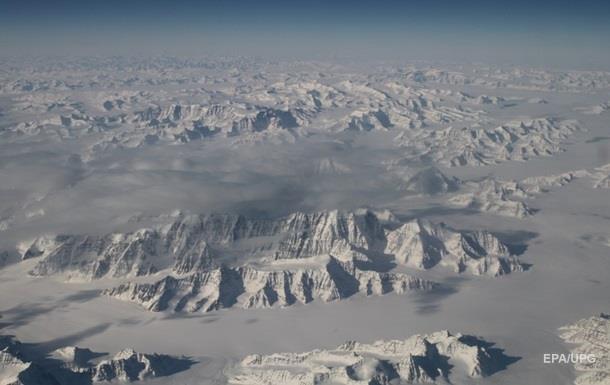 ОтАнтарктиды откололся очередной немалый айсберг