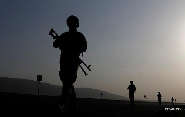 Ірак висунув ультиматум Курдистану