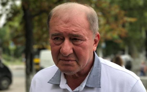 Суд окупованого Криму відправив Умерова надва роки доколонії-поселення