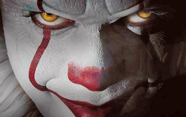 Римейк  Оно  стал самым кассовым фильмом ужасов в истории