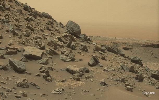 Секс назвали ключевой угрозой колонизации Марса