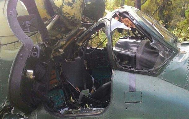 ЗМІ: Українські льотчики могли загинути в Конго