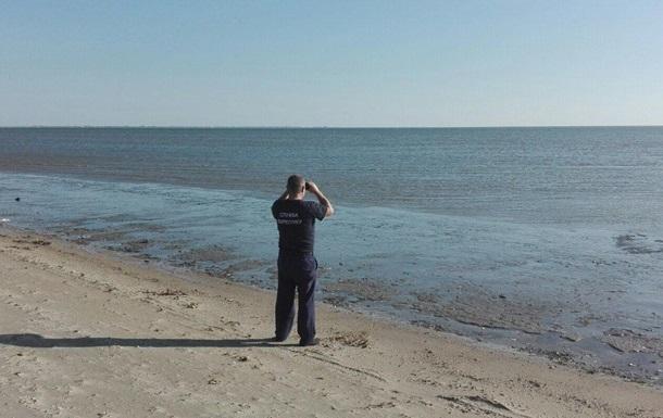 ВАзовском море продолжаются поиски пропавших рыбаков