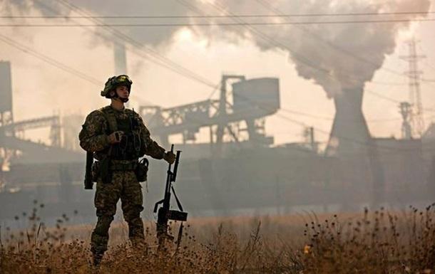 Сутки в АТО: ранены три бойца