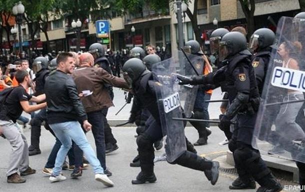Независимость Каталонии - это вопрос времени