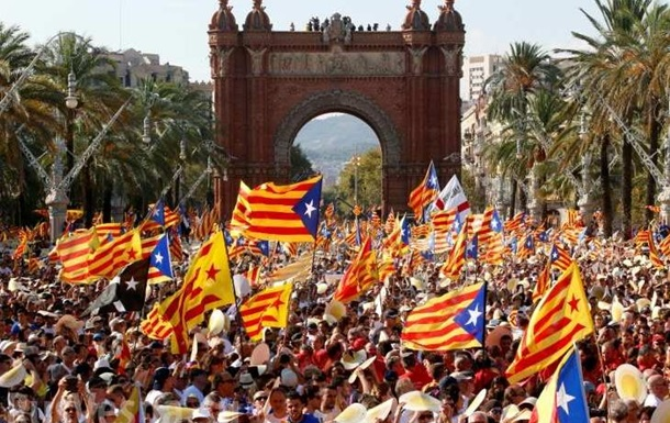 Каталония. Борьба за деньги