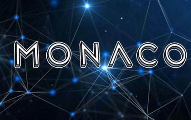 Криптовалюта Monaco поднялась вцене на 700% нанесуществующем партнерстве сVisa
