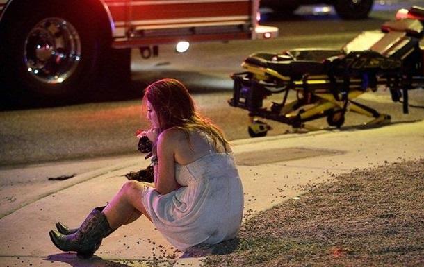 Кровавая бойня в Лас-Вегасе: мотивы убийцы