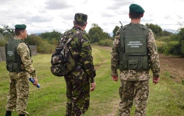 Нарушителей границы задержала ФСБ вБрянской области