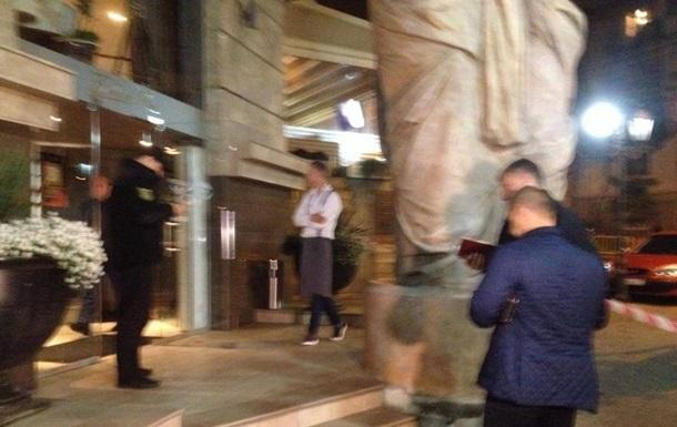 У центрі Одеси підстрелили чиновника
