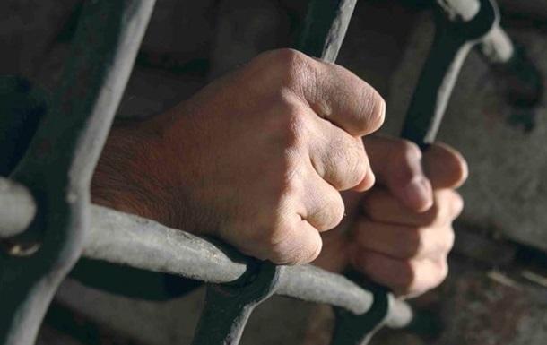 ВОдеському СІЗО арештант наклав насебе руки