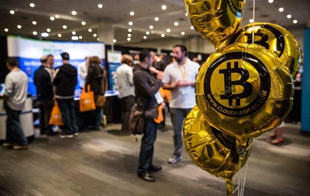 НБУ пообещал признать биткоин