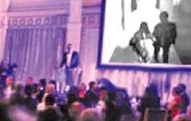 Фото измена на свадьбе