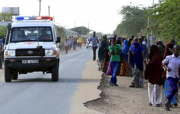 В Кении неизвестный открыл стрельбу по студентам: есть жертвы
